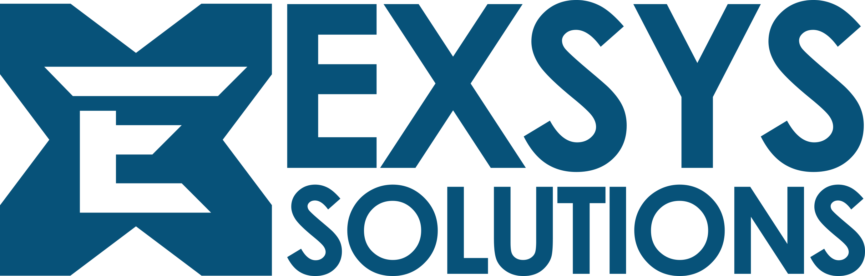 Exsys Solutions